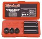 "METRINCH Misc Automotive Tool 1/2"" DRIVE IMPACT SOCKET SET"